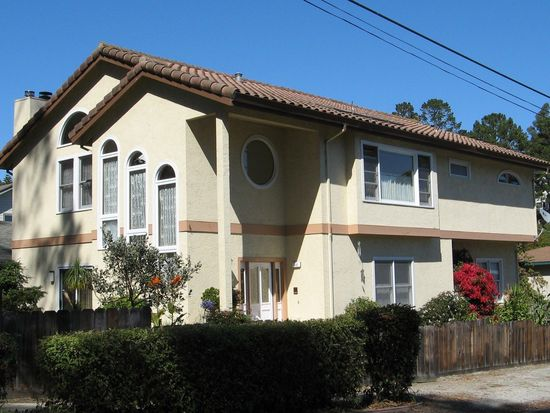 306 Avenue Balboa, Half Moon Bay, CA 94019