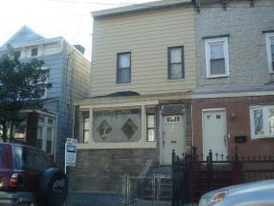 262 E 34th St, Brooklyn, NY 11203