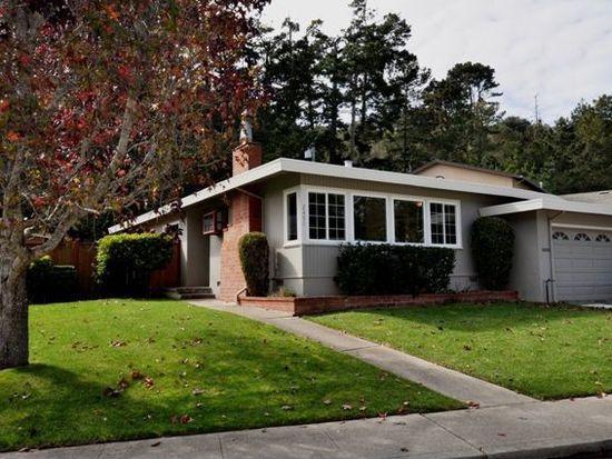 2451 Whitman Way, San Bruno, CA 94066