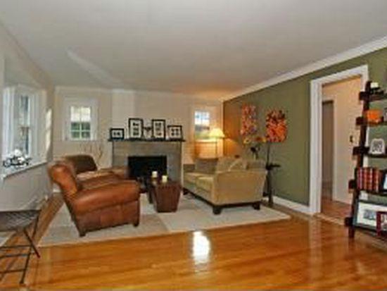 41 Headley Pl, Maplewood, NJ 07040