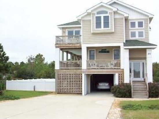 201 W Outlook Ct, Nags Head, NC 27959