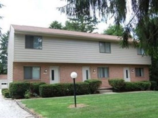 2134 Glenmount Ave, Akron, OH 44319