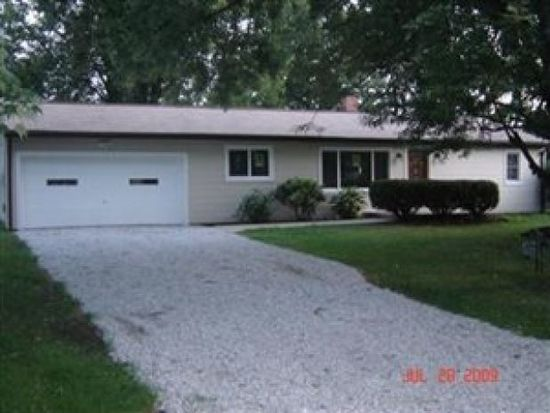 4204 Tapper Rd, Norton, OH 44203