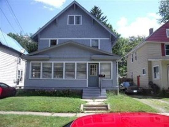 5434 Fort Ave, Ashtabula, OH 44004