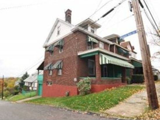 414 Stratmore Ave, Pittsburgh, PA 15205