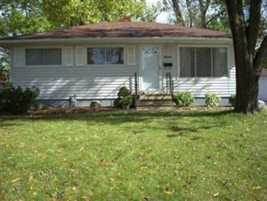 1084 Birch Ln, Cleveland, OH 44109