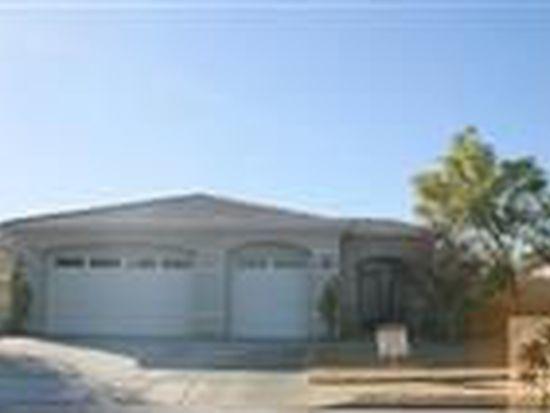 13 Napoleon Rd, Rancho Mirage, CA 92270