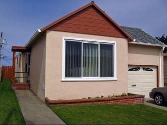89 Menlo Ave, Daly City, CA 94015