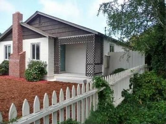14 Plymouth Ave, Mill Valley, CA 94941