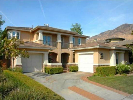 3735 N Hollingsworth Rd, Altadena, CA 91001