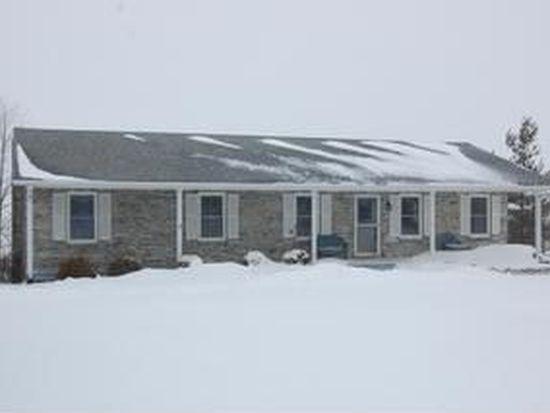 4254 Lindy Ln, Mechanicsburg, OH 43044