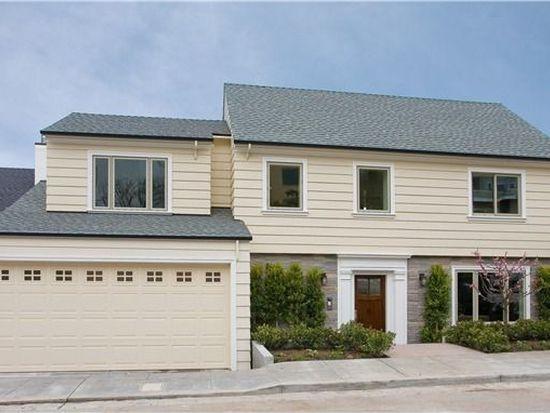 145 Villa Ter, San Francisco, CA 94114