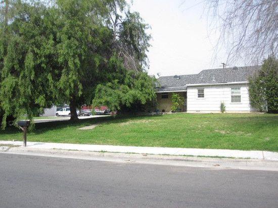 16005 Fairgrove Ave, La Puente, CA 91744