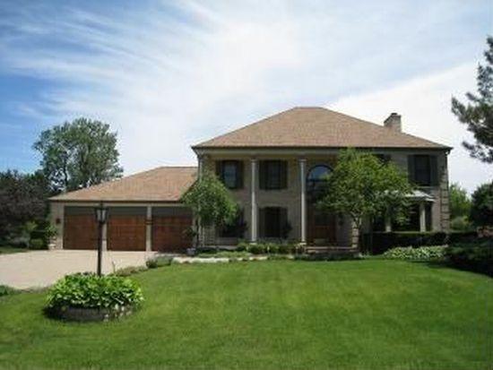 7810 W Turnberry Trl, Village Of Lakewood, IL 60014