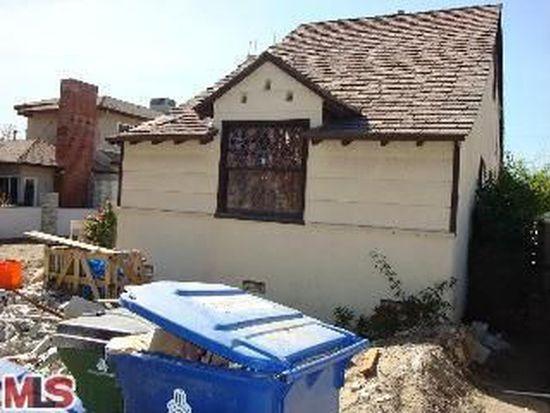 4433 Forman Ave, Toluca Lake, CA 91602