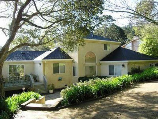 118 Monte Vista Dr, Monterey, CA 93940
