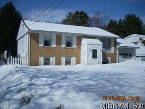 417 Homestead Dr, Utica, NY 13502