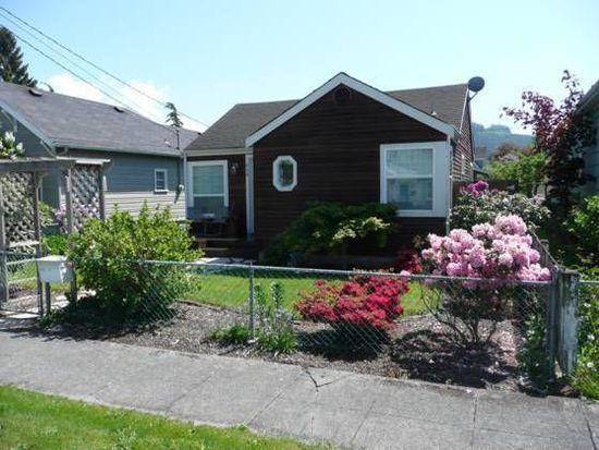 629 Bennett St, Sedro Woolley, WA 98284