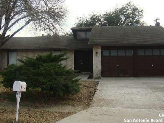 14207 Prestwood, San Antonio, TX 78233