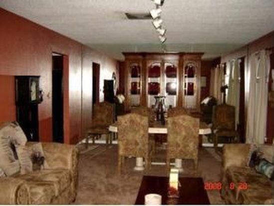 10625 Vista Lomas Dr, El Paso, TX 79935