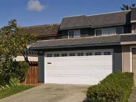 3848 Palos Verdes Way, South San Francisco, CA 94080