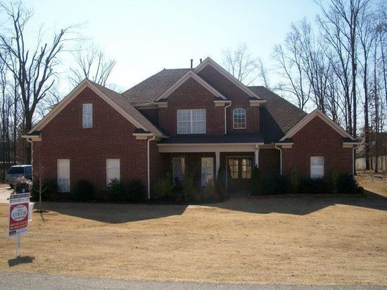 2405 Cumberland Dr, Southaven, MS 38672