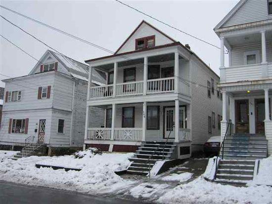 346 Quail St, Albany, NY 12208