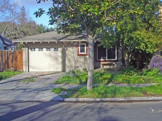 2303 Oberlin St, Palo Alto, CA 94306