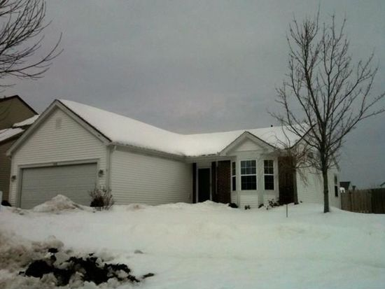 8582 Old Ivory Way, Blacklick, OH 43004