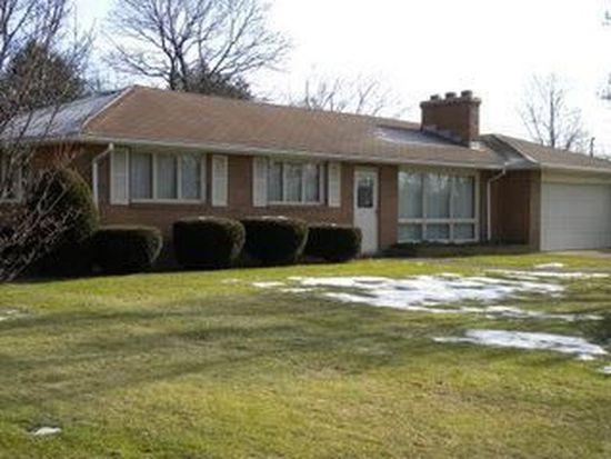 785 S Keel Ridge Rd, Hermitage, PA 16148