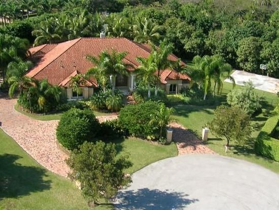 8856 SW 111th Ter, Miami, FL 33176