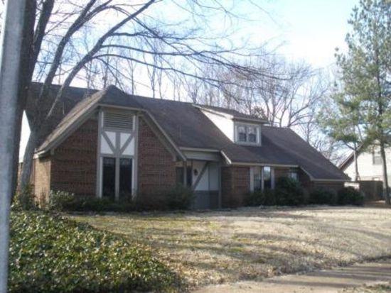 3449 Jenny Ln, Memphis, TN 38135