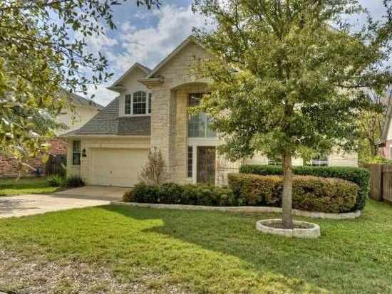 1733 Chasewood Dr, Austin, TX 78727