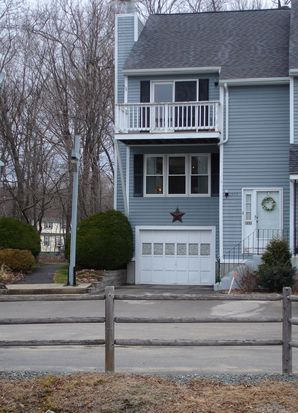 101 South Ave UNIT 804, Attleboro, MA 02703