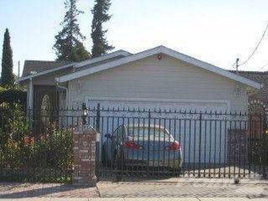 702 5th Ave, Redwood City, CA 94063