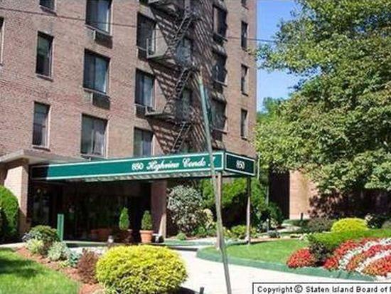 850 Howard Ave APT 6C, Staten Island, NY 10301