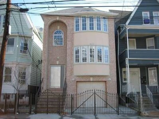 180 Seymour Ave, Newark, NJ 07108