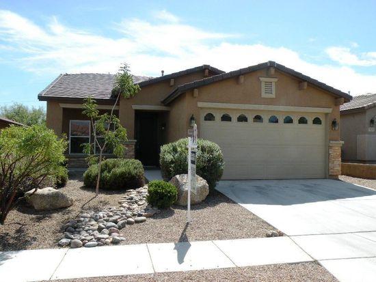 3320 N Pebble Rapids Pl, Tucson, AZ 85712