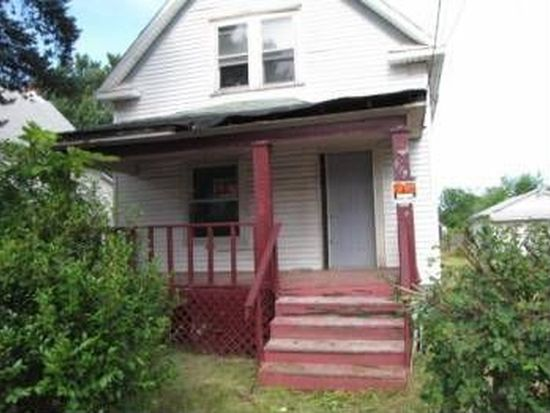 479 Lucy St, Akron, OH 44306
