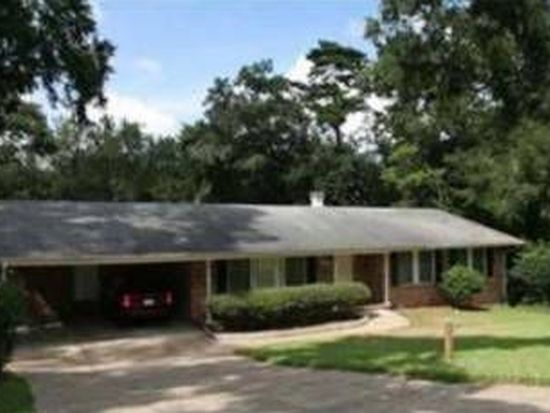 1206 Lucy St, Tallahassee, FL 32308