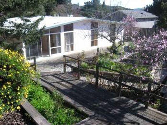 2815 Las Gallinas Ave, San Rafael, CA 94903
