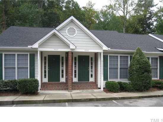 3345 Leesville Towns Ct, Raleigh, NC 27613