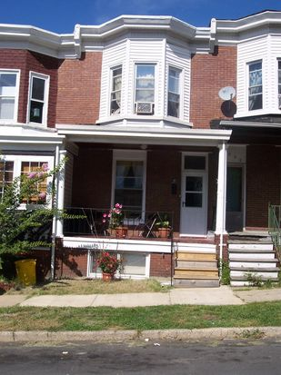 3006 Overland Ave, Baltimore, MD 21214