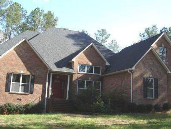 205 Lakeport Rd, Milledgeville, GA 31061