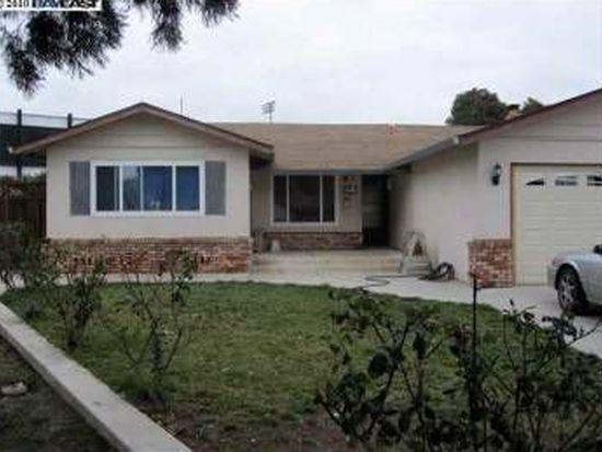 894 Alexander St, Livermore, CA 94550