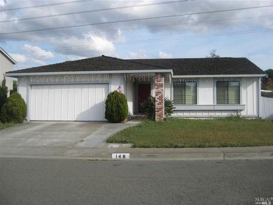 148 Morgan Ct, Vallejo, CA 94591