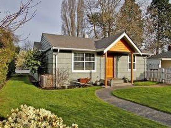 3642 50th Ave SW, Seattle, WA 98116