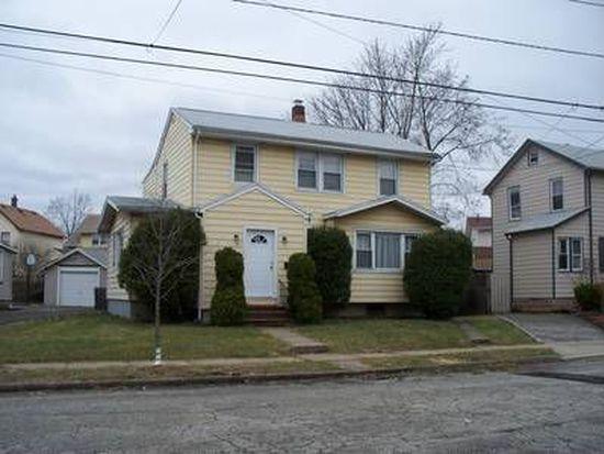 78 Lakeside Dr, Nutley, NJ 07110
