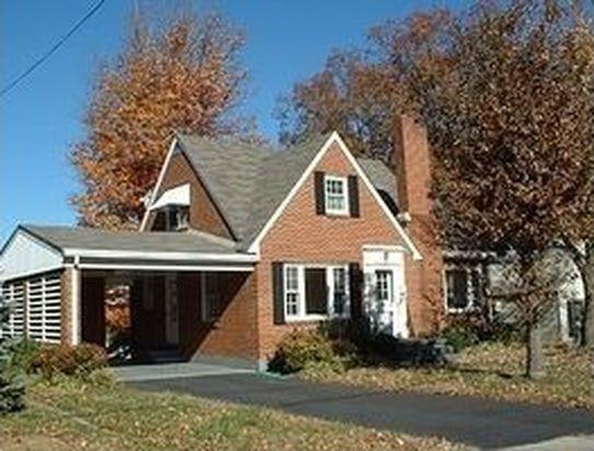 2741 Avenel Ave SW, Roanoke, VA 24015