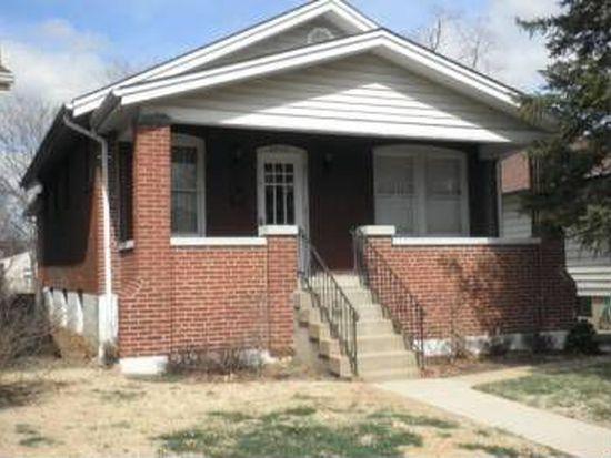 6575 Smiley Ave, Saint Louis, MO 63139